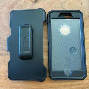 IPhone 7/8 Plus Otterbox